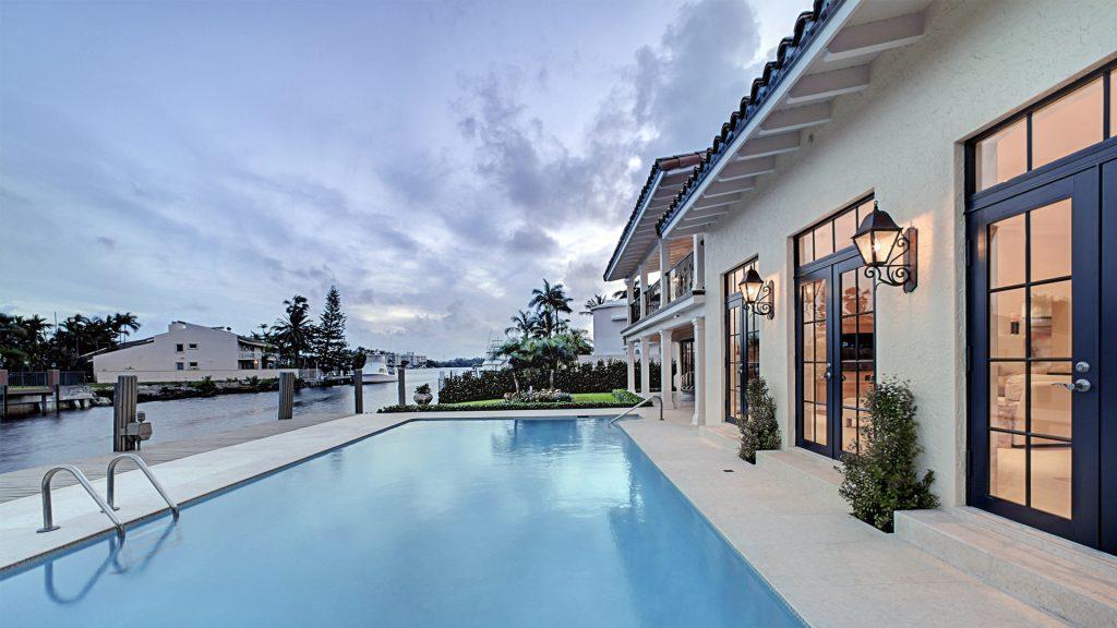 pool design austin
